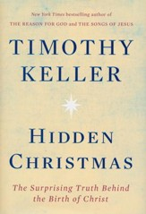 Hidden Christmas: The Surprising Truth Behind the Birth of Christ - Slightly Imperfect