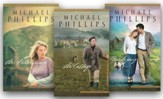 Secrets of the Shetlands Series, Volumes 1-3