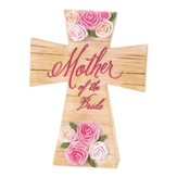 Mother of the Bride Tabletop Cross