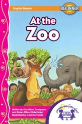 At the Zoo - PDF Download [Download]