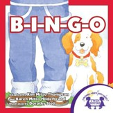 B-I-N-G-O - PDF Download [Download]