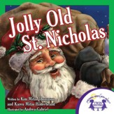 Jolly Old St.Nicholas - PDF Download [Download]