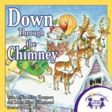 Down Through The Chimney - PDF Download [Download]