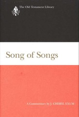 Song of Songs: Old Testament Library [OTL]