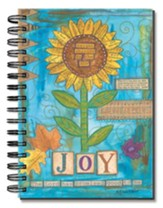 Joy, Sunflower Journal