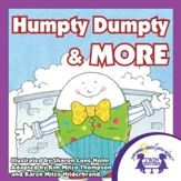 Humpty Dumpty & More - PDF Download [Download]