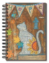 Hope, Cat Journal