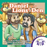 Daniel and the Lions Den - PDF Download [Download]