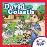 David and Goliath - PDF Download [Download]
