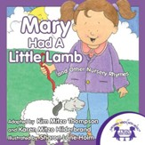 Mary Had A Little Lamb - PDF Download [Download]