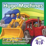 Huge Machines - PDF Download [Download]