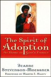 The Spirit of Adoption: At Home in God's Family