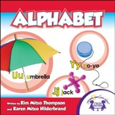 Alphabet - PDF Download [Download]