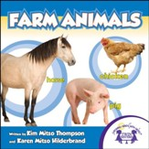 Farm Animals - PDF Download [Download]
