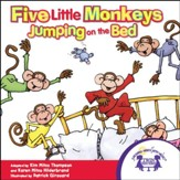 Five Little Monkeys Jumping On The Bed - PDF Download [Download]