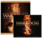 War Room, Blu-ray + Exclusive Collector's Edition DVD +  Soundtrack CD