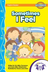 Sometimes I Feel - PDF Download [Download]