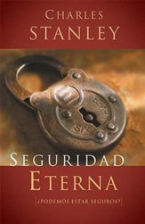 Seguridad Eterna  (Seguridad Eterna) - Slightly Imperfect