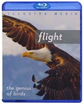 Flight: The Genius of Birds, Blu-ray