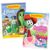 Beauty and Courage: SweetPea Beauty & Esther DVD Bundle