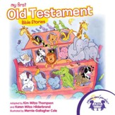 My First Old Testamment Bible Stories - PDF Download [Download]