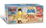 David & Goliath Battle Playset