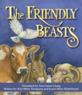 The Friendly Beasts - PDF Download [Download]