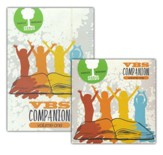 VBS Companion DVD + CD, Volume 1