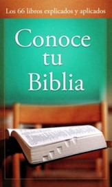Conoce tu Biblia  (Know Your Bible)