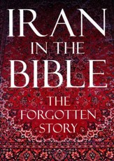 Iran in the Bible: The Forgotten Story, DVD
