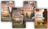 The Men of Lancaster County Series, Volumes 1-4