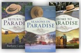 The Coming Home Series, Volumes 1-3