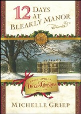 12 Days at Bleakly Manor #1 - Slightly Imperfect