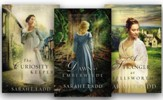 Treasures of Surrey Series, Volumes 1-3