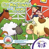 Old MacDonald Had A Farm - PDF Download [Download]