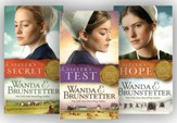 Sisters of Holmes County Series, Volumes 1-3