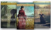 Daughters of Hampshire Series, Volumes 1-3