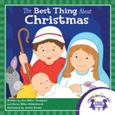 The Best Thing About Christmas - PDF Download [Download]