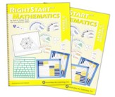 Rightstart Mathematics Level C Book  Bundle, 2nd Edition