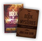 The Book of Mysteries and The Book of Mysteries Prayer  Journal