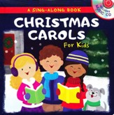Christmas Carols for Kids: A Sing-Along Book