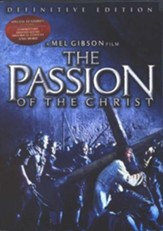 The Passion of the Christ, Definitive Edition DVD Set