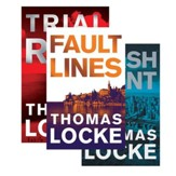 Fault Lines Series, 3 Volumes