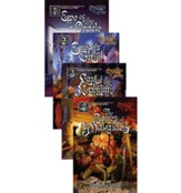 Oracles of Fire, Volumes 1-4