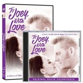 To Joey with Love, DVD + Soundtrack CD