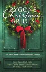 Bygone Christmas Brides  - Slightly Imperfect
