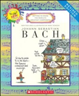 Getting to Know the World's Greatest  Composers: Johann Sebastian Bach (Revised)