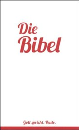 German Bible - Slightly Imperfect