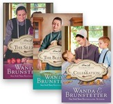 The Amish Cooking Class Series, Volumes 1-3