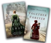Orphan Train Series, Volumes 1 & 2